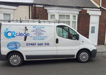 02 Clean Sunderland
