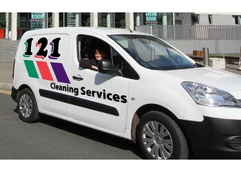 121 Cleaning Services