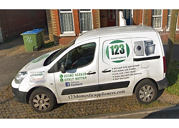 123 Domestic Appliances