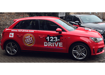 123 Driving School Ltd