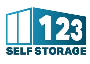 123 self Storage