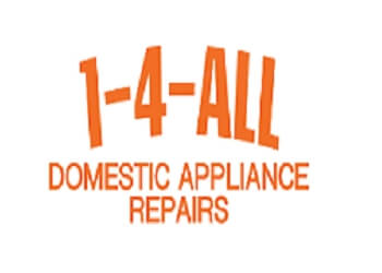 1-4-ALL Appliance Repairs