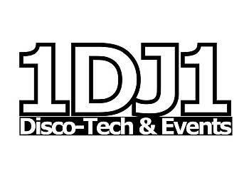 1DJ1 Disco-Tech & Events