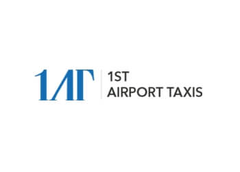 1ST AIRPORT TAXIS