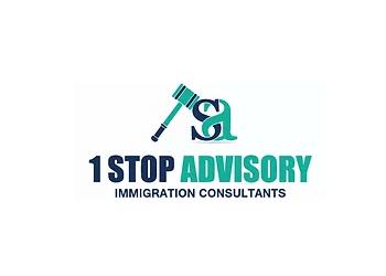 1 Stop Advisory
