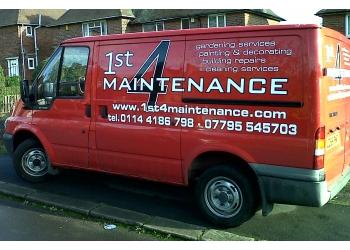 1st4maintenance handyman