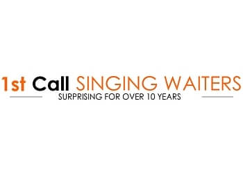 1st Call Singing Waiters