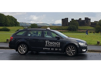1st Choice Caerphilly Taxi
