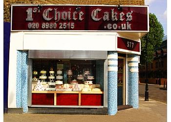 1st Choice Cakes