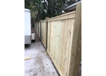 1st Choice Fencing