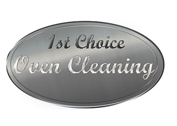 1st Choice Oven Cleaning