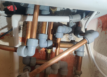 1st Choice Plumbing & Heating