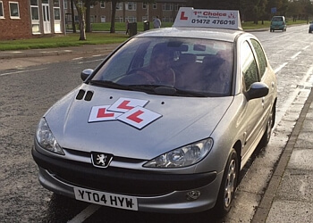 1st Choice driving school