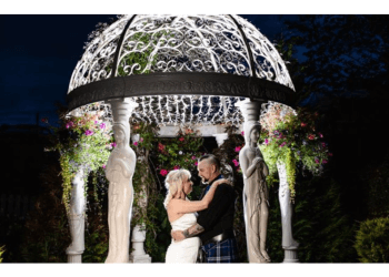 1st Class Weddings & Events