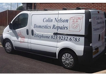 1st Colin Nelson Domestic Repairs