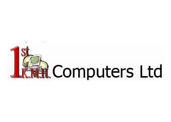 1st KMH Computers Ltd.
