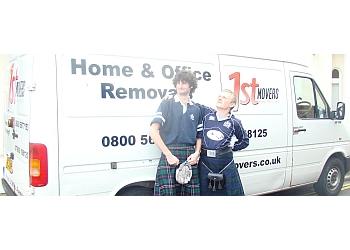 1st Movers Ltd Edinburgh