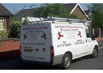 .1st Peak Chimney Services