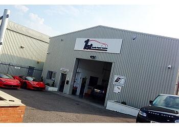 1st Quality Repair Centre