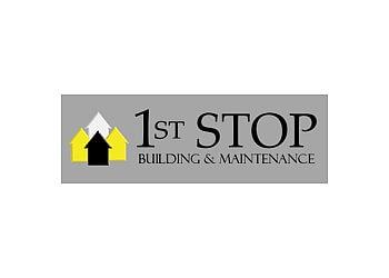 1ST STOP BUILDERS