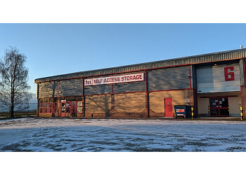 1st Self Access Storage