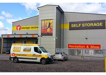 1st Storage Centres Ltd.