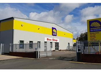 1st Storage Centres Ltd.