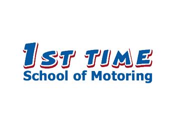 1st Time School Of Motoring