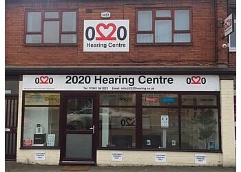 2020 Hearing Ltd.