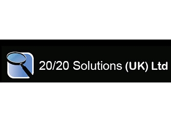 20/20 Solutions (UK) Limited