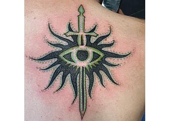 21st Century Tattoo