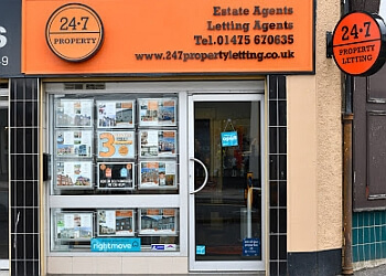 24-7 Property Letting