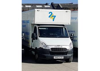 24/7 Removals & Storage of Lancaster