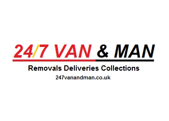 24/7 Van and Man