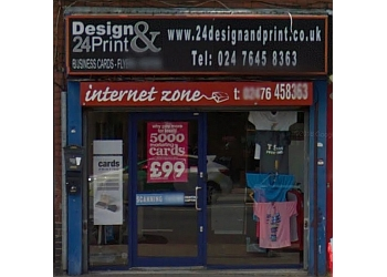 24 Design & Print