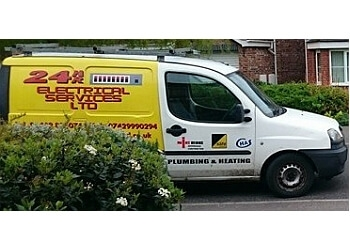 24 Hour Electrical Services Ltd.