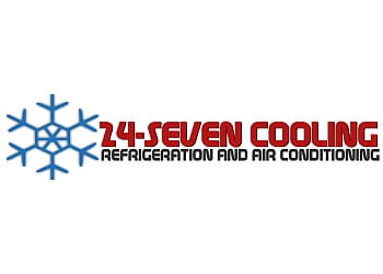 24-Seven Cooling Ltd.