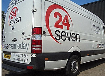 24 SEVEN SAMEDAY LTD.