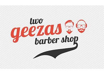 2 Geezas Barber Shop