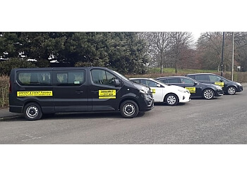 2double7 Private Hire Taxis & Minibus Transfers