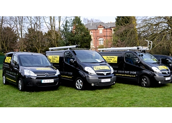 2nd City Gas Plumbing and Heating Services Ltd.