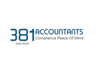 381 Accountancy & Bookkeeping Services Ltd.