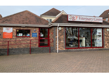 387 Veterinary Centre