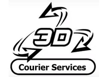 3D Courier Services