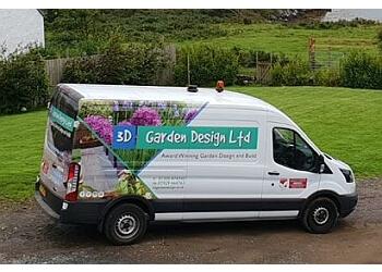 3D Garden Design Ltd.