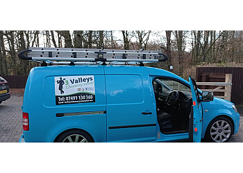 3 Valleys Chimney Sweep