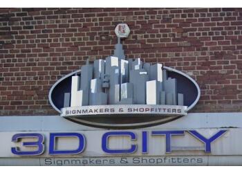 3d City Signs Ltd.