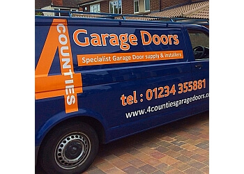 4 Counties Garage Doors & Gates