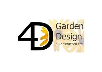 4D Garden Design & Construction Ltd.