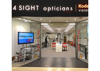 4 SIGHT opticians Kodak Lens Vision Centre